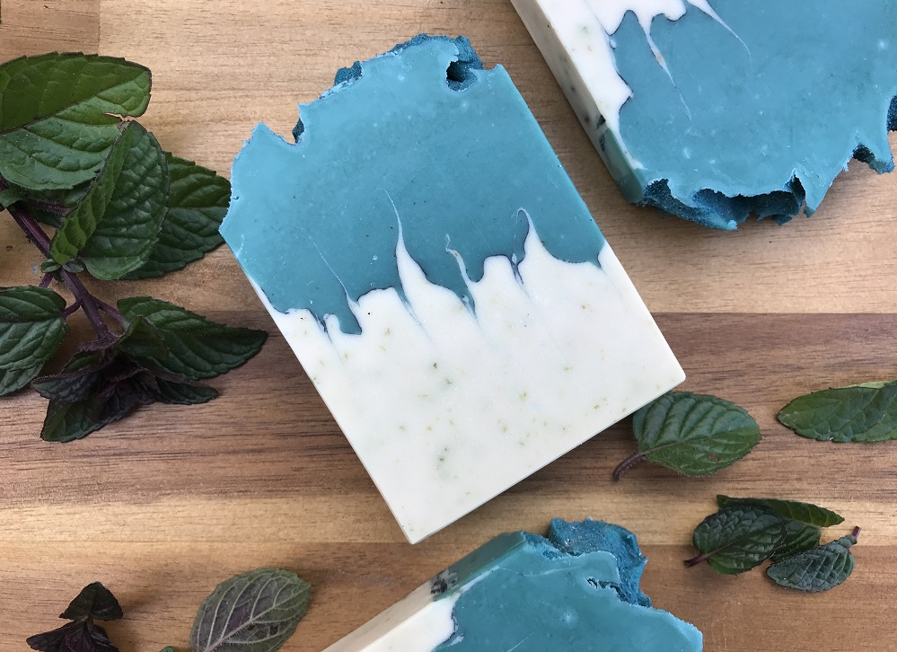 fresh_mint soap